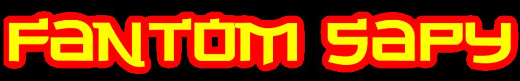 Fantom Sapy - logo